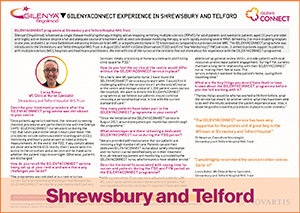 Thumnail for the Shrewsbury and telford case study
