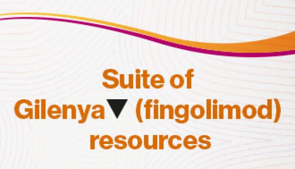 suite of Gilenya resources