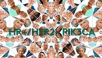 HR+/HER2–PIK3CA