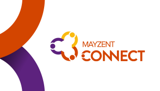 MayzentConnect branded image.
