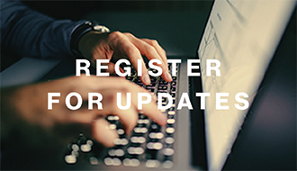 Register for updates