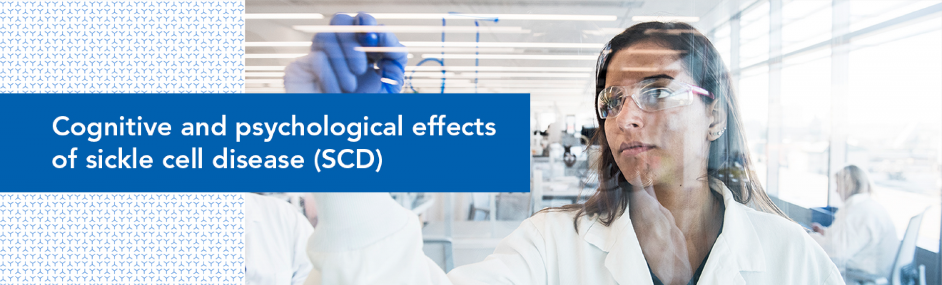 Impacts of SCD – cognitive and psychological