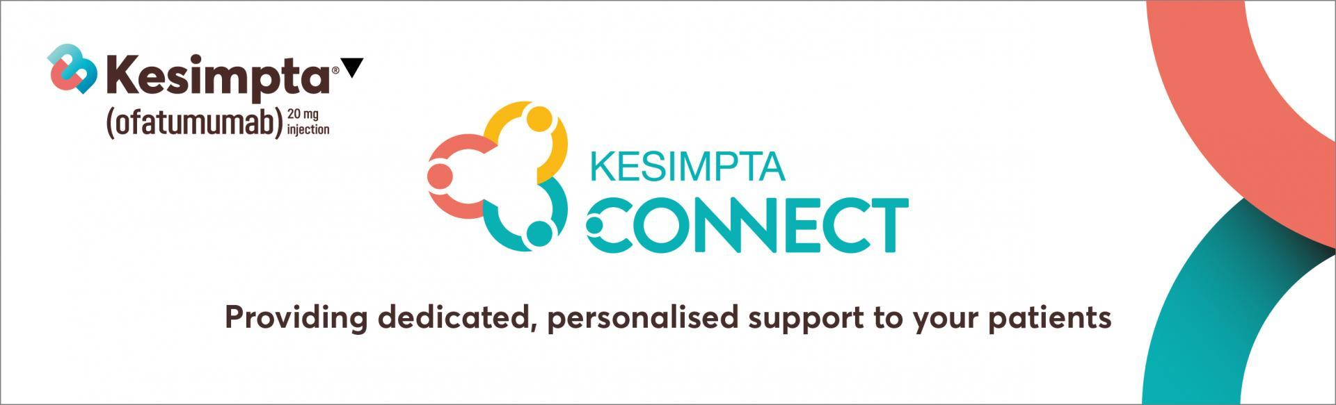 Kesimpya Connect – Providing dedicated, personalised support to your patients
