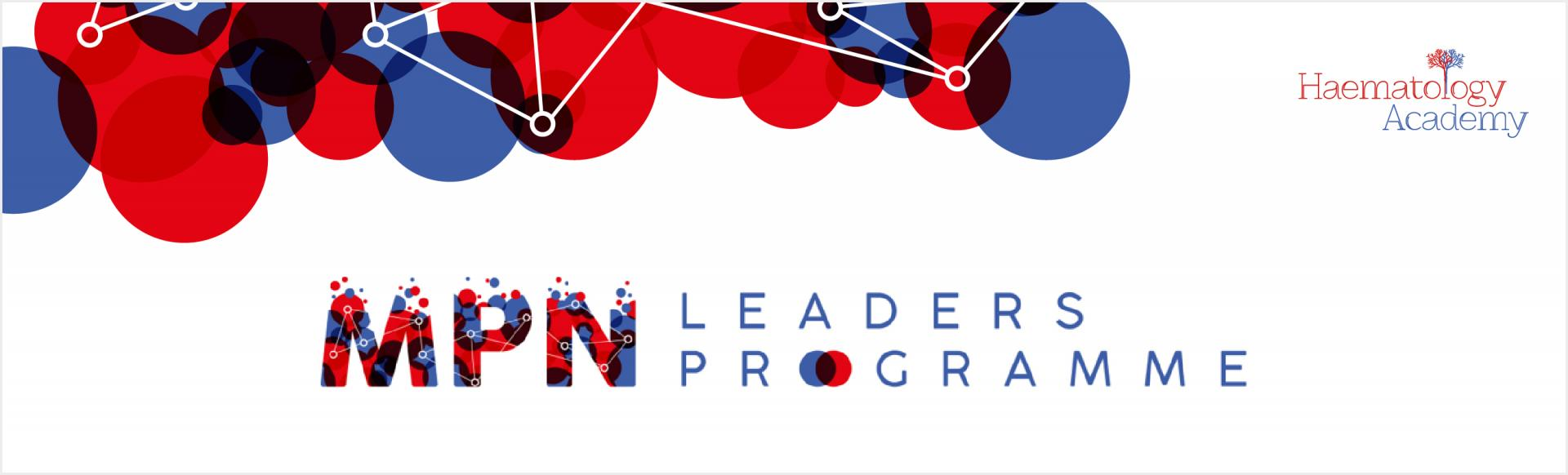 Top banner. MPN Leaders Programme
