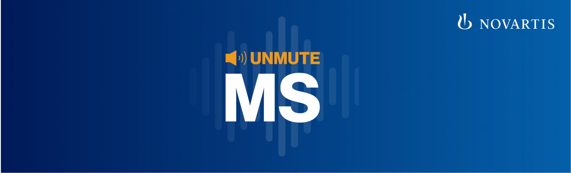 Novartis Unmute MS