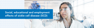 Impacts of SCD – social, educational and employment