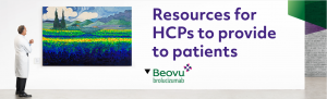 Resources for HCPs to provide to patients