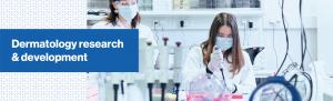 dermatology_research_development