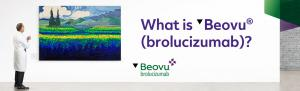 Top banner. What is Beovu?